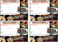 Download your Party Invitations